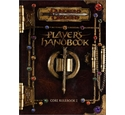 Dungeons & dragons. Player's handbook