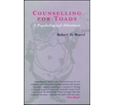 Counselling for Toads