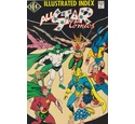 All Star Comics - The All Star Index No.1 - 1987 - Special