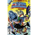 All Star Squadron Issue No.2 - DC - 1981
