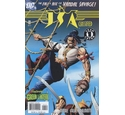 JSA Classified - DC - Issue No. 11 to 20