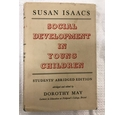 Social development in young children