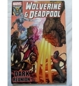 Marvel Collectors Edition - Wolverine & Deadpool - Dark Reunion - August 2019