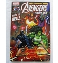 Marvel Collectors Edition - Avengers Universe - August 2019