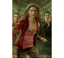 Buffy the Vampire Slayer. Season 8 Volume 4