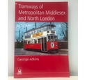 Tramways of Metropolitan Middlesex and North London