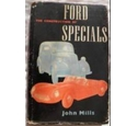 the construction of ford specials