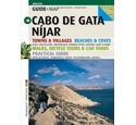Cabo de Gata Nijar, Guide and Map: Natural Park and Coast of Almeria