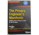 The Privacy Engineer's Manifesto