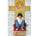 Death Note Manga Volume 2