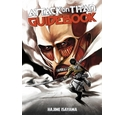 Attack On Titan Manga Guidebook