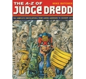 The A-Z of Judge Dredd