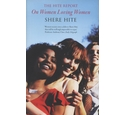 The Hite report on women loving women