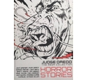 Judge Dredd Mega Collection No. 77 - Horror Stories