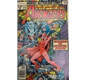 Marvel - The Avengers No. 171 - 1978