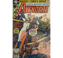 Marvel - The Avengers No. 195 - 1980