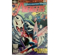 Marvel - The Avengers No. 202 - 1980
