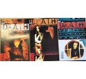 DC - Death: The time of your life comics - Complete set of 3 - 1996