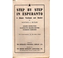 Step by Step in Esperanto