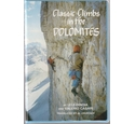 Classic Climbs in the Dolomites