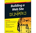 Building a Website for Dummies