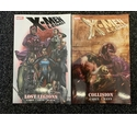 X-Men Legacy Books