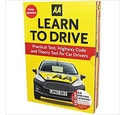 LEARN TO DRIVE 3 IN 1 SLIPCASE