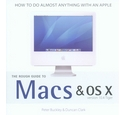 The rough guide to Macs & OS X