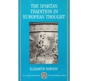The Spartan Tradition in European Thought