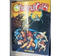 Thundercats- The origin