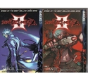 Devil May Cry 3 vol 1 & 2