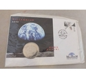 Millennium First Day Cover including £5 millennium coin