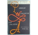Three Classics of Italian Calligraphy : An unabridged reissue of the writing books of Arrighi, Tagli