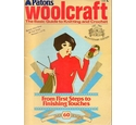 Patons Woolcraft: the basic guide to knitting and crochet