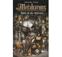 The Metabarons Path of the Warrior