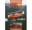 Hoki to Haast: New Zealand's First Airline