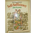 The Complete Book of Self- Sufficiency 1976