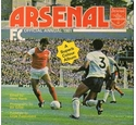 Arsenal Official Annual 1981