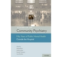 Classics of community psychiatry