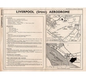 Newnes Aeronautics data sheets (full set of 34)