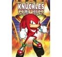 Knuckles the Echidna archives. Volume 1