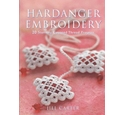 Hardanger Embroidery 20 stunning counted thread projects