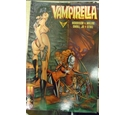 Harris Comics' Vampirella, Holy War, 1st Issue (1998)