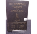 The Ironmonger Year Book and Buyers' Guide 1946