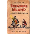 The Story of Treasure Island: told in pictures
