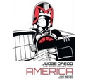Judge Dredd The Mega Collection: America