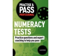 Practise & pass professional numeracy tests