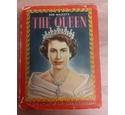 Her Majesty The Queen Comic Book, rare