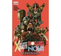 Uncanny X-Men: No End in Sight TPB