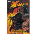 X-Men: The Blood Of Apocalypse TPB